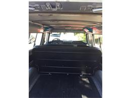 Picture of 1960 Chevrolet Suburban located in Capistrano Beach California - $18,000.00 Offered by a Private Seller - P3GD