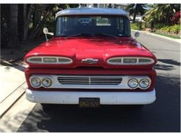 Picture of Classic '60 Suburban located in Capistrano Beach California - $18,000.00 - P3GD