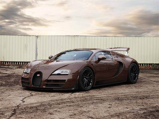 Picture of '12 Veyron 16.4 Super Sport - P9JN