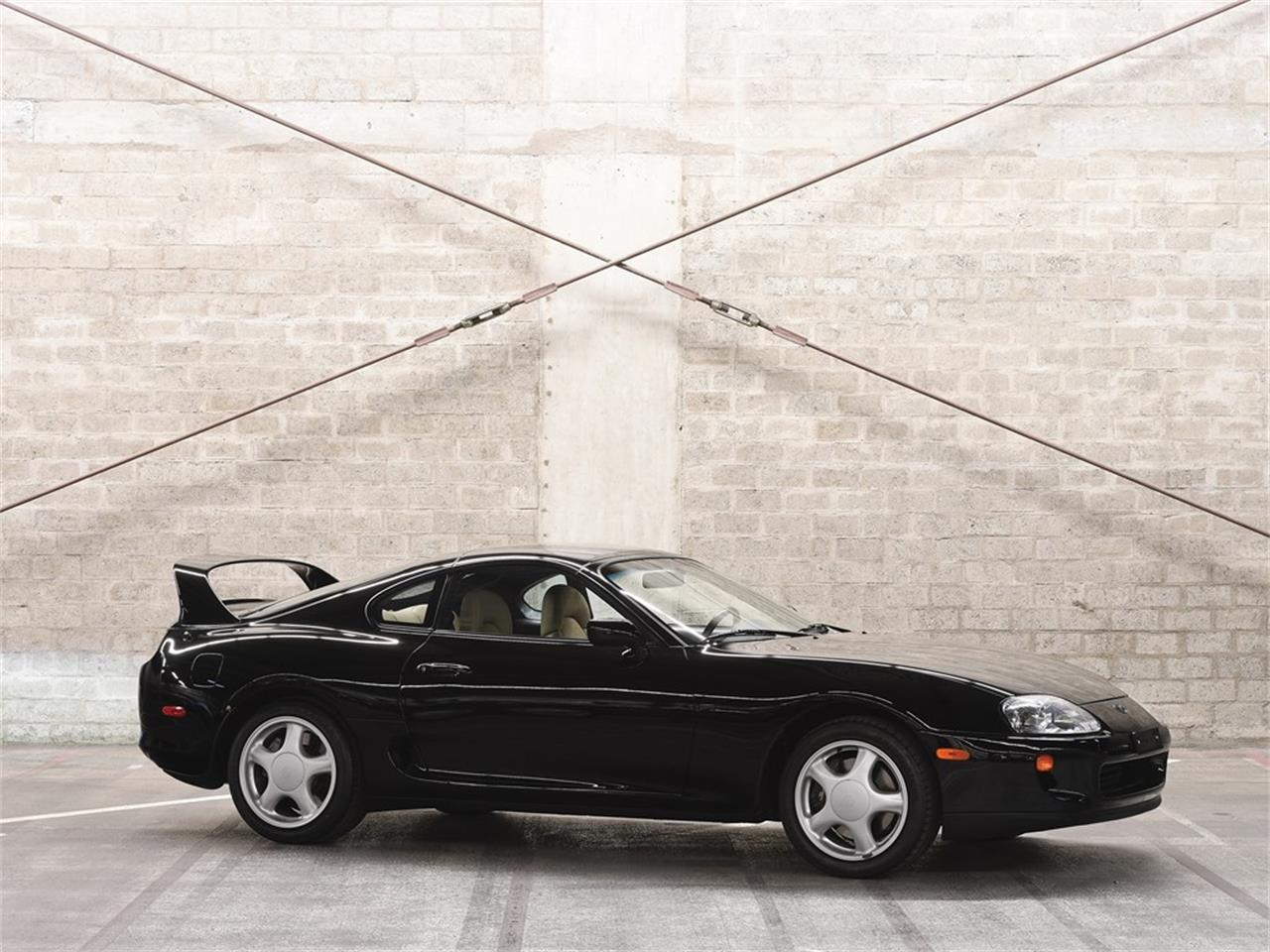 Large Picture of '94 Supra Twin Turbo Targa - P9JQ