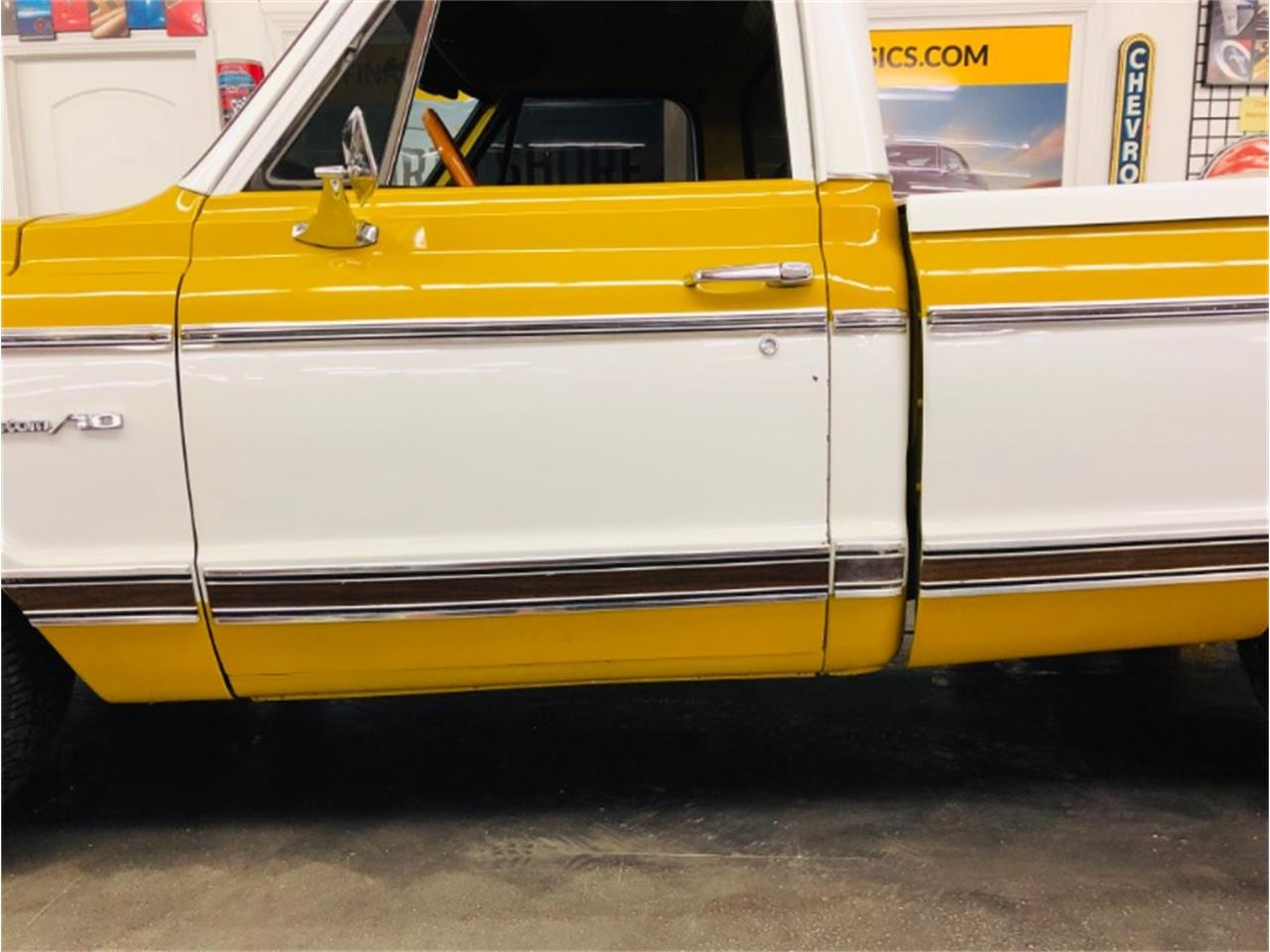 Large Picture of '72 C10 - P9JZ