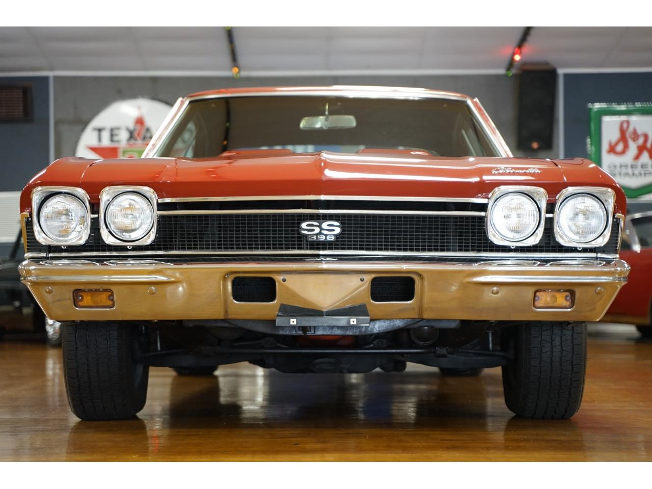 Large Picture of '68 Chevelle - P9K4