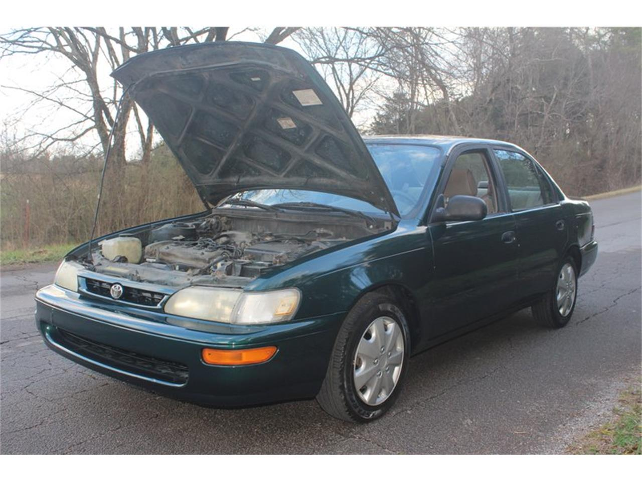Large Picture of '97 Corolla - P9K7