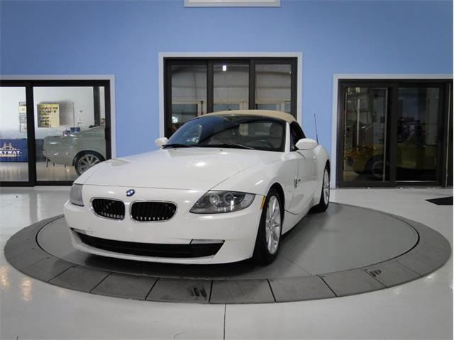 Picture of '08 Z4 - P9K9