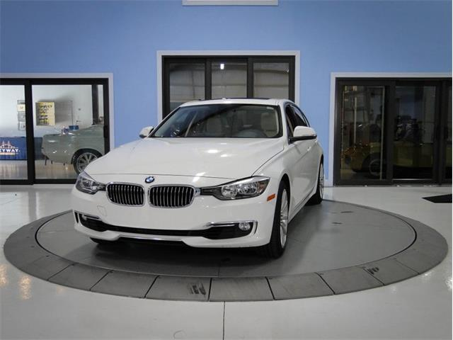 Picture of 2012 BMW 328i - $15,997.00 - P9KA
