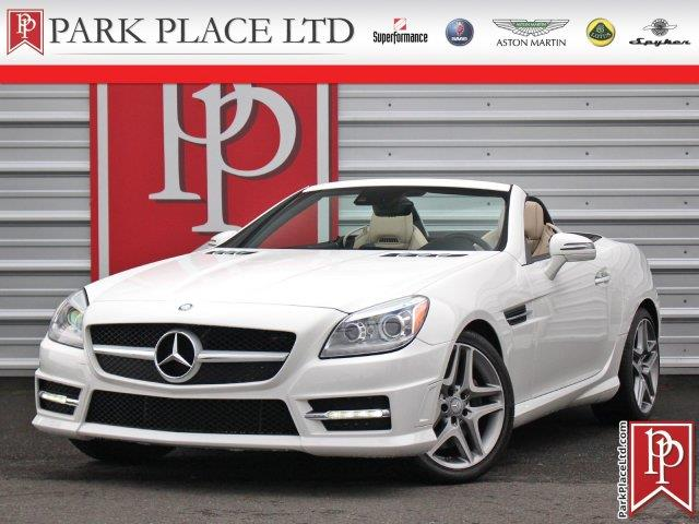 Picture of '16 SLK-Class - P9KG