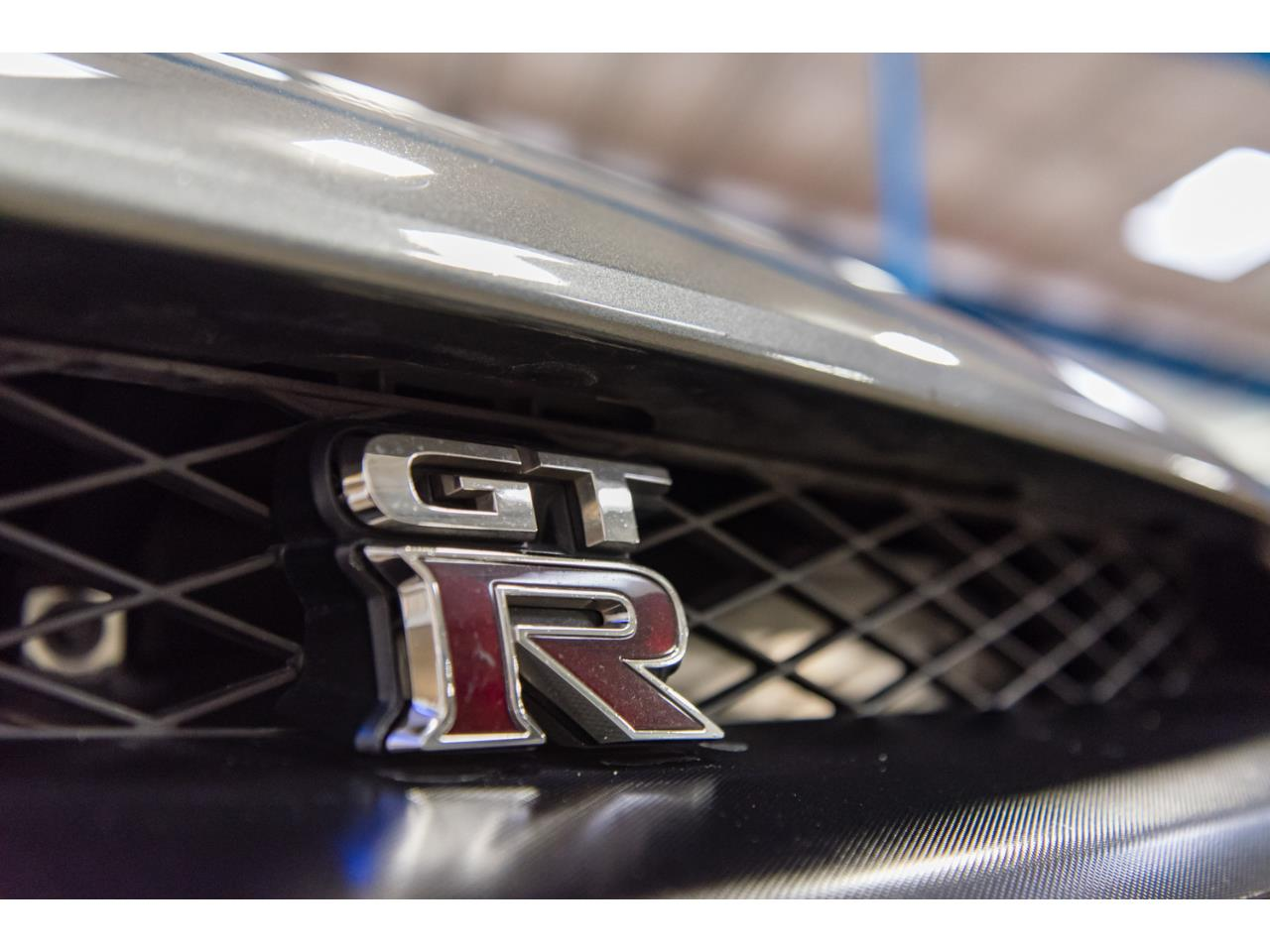 Large Picture of '09 GT-R - P9KR