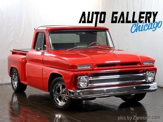 Picture of '64 C10 - P9LH