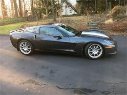 Picture of 2009 Chevrolet Corvette Offered by Eric's Muscle Cars - P9LP