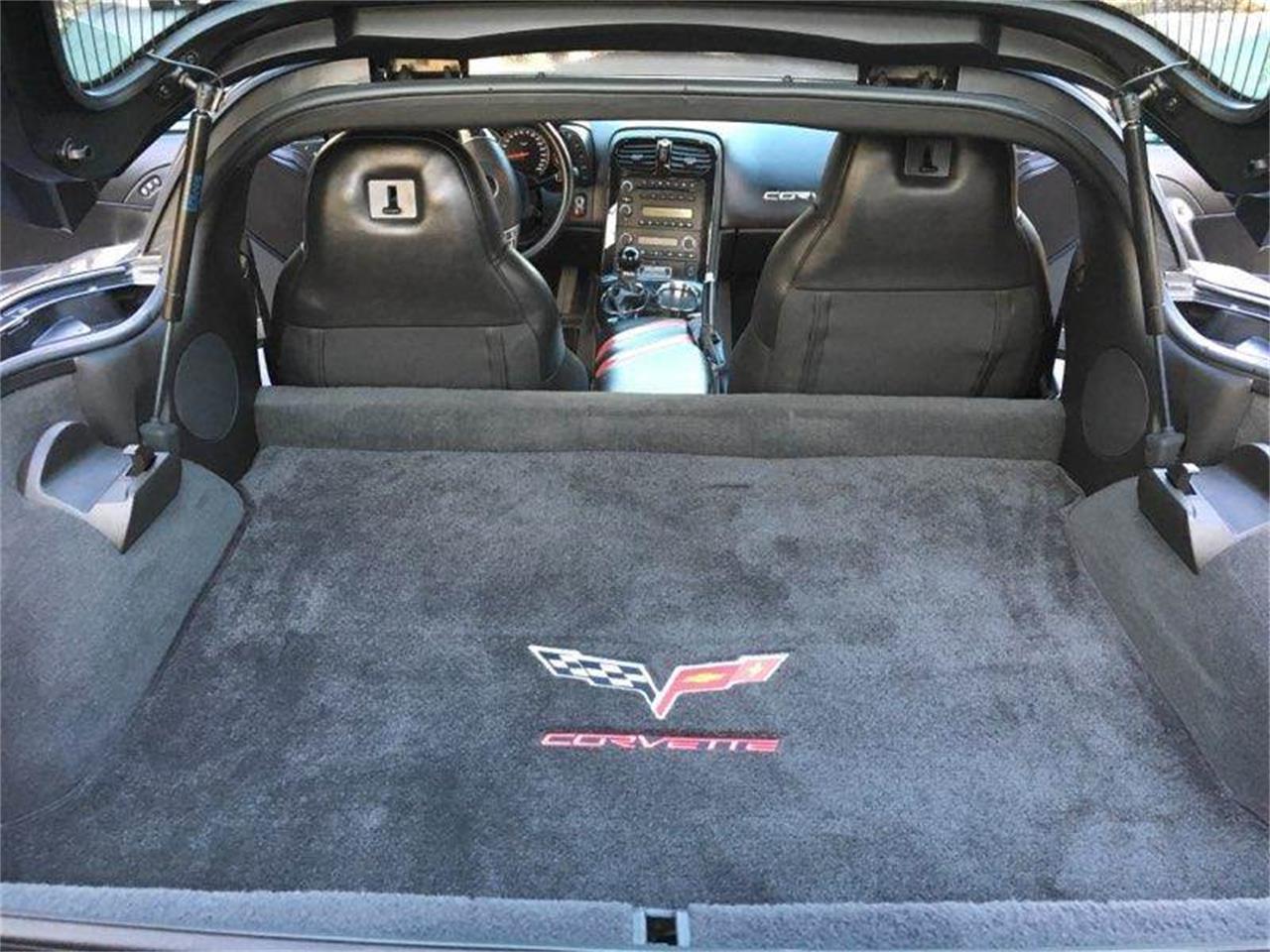 Large Picture of '09 Corvette - P9LP