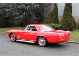 Picture of Classic '61 Maserati 3500 located in New York - $89,500.00 Offered by Gullwing Motor Cars - P9LV