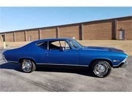 Picture of '68 Chevelle - P9LW