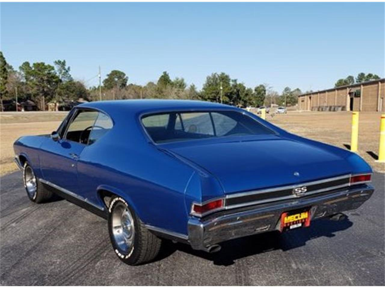 Large Picture of '68 Chevelle - P9LW