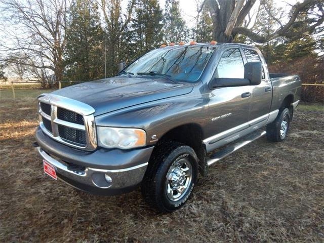 Picture of '03 Ram 3500 - P9M4