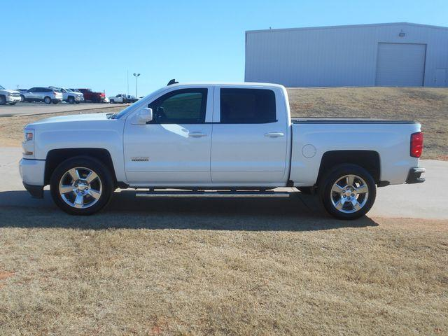 Picture of '17 Silverado Offered by  - P9M6
