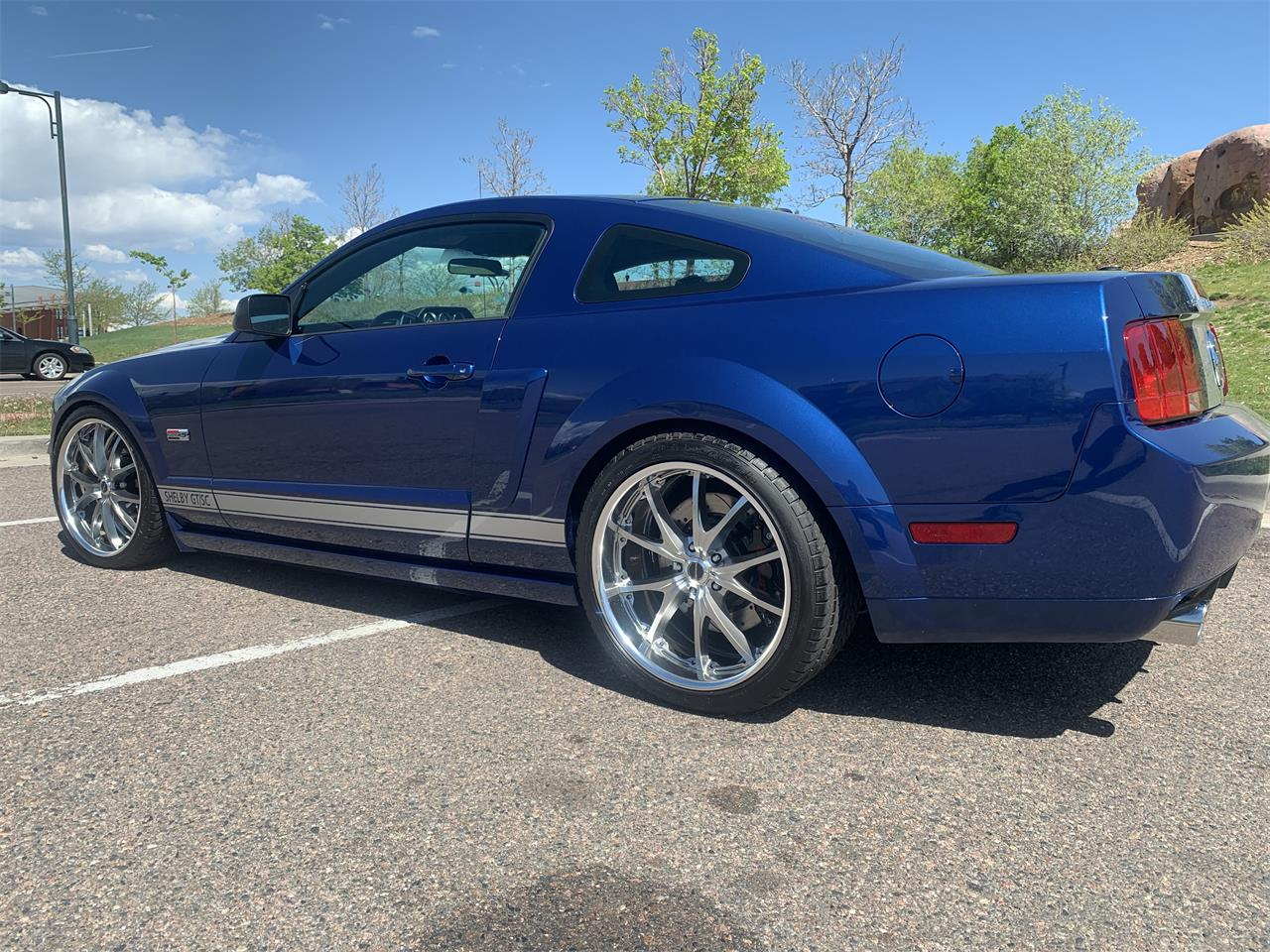 Large Picture of '08 Mustang located in Denver Colorado - $50,000.00 Offered by a Private Seller - P3GN