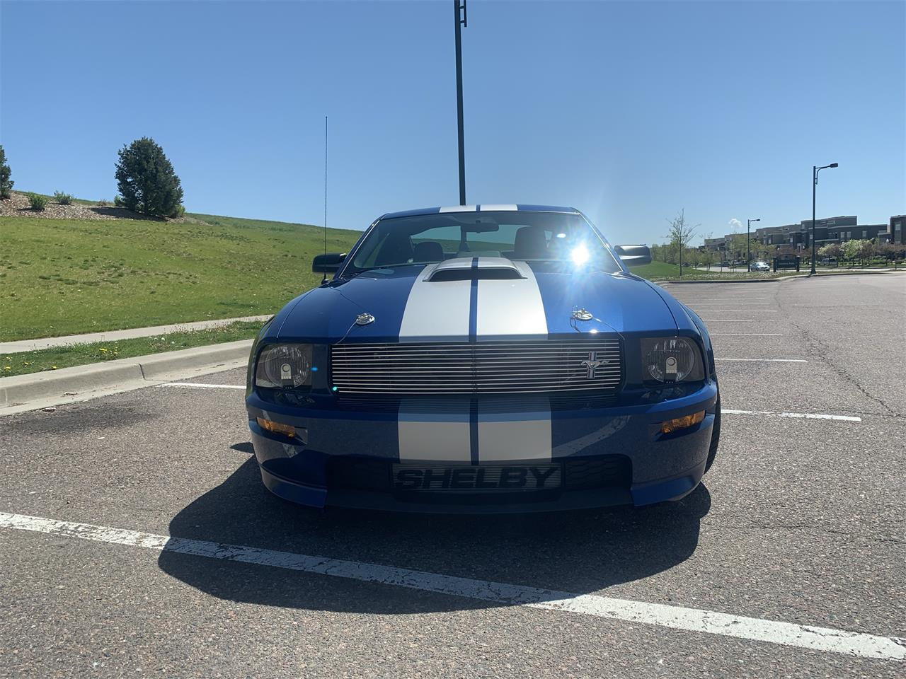 Large Picture of '08 Shelby Mustang located in Denver Colorado - $50,000.00 Offered by a Private Seller - P3GN