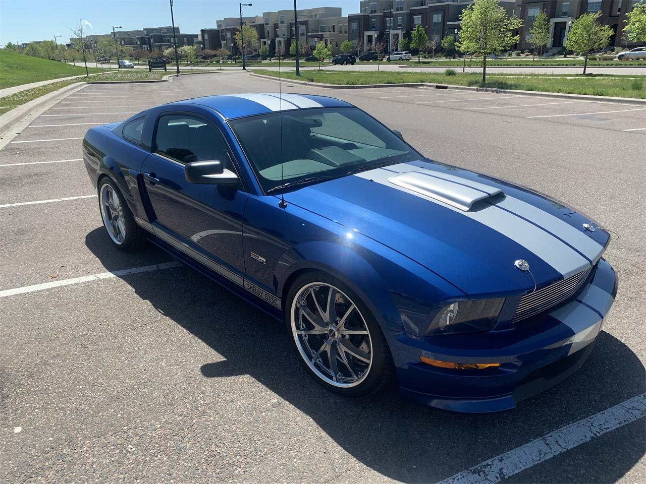 Large Picture of '08 Mustang located in Colorado - $50,000.00 Offered by a Private Seller - P3GN