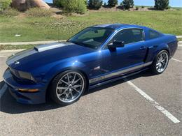 Picture of 2008 Shelby Mustang located in Colorado - $50,000.00 Offered by a Private Seller - P3GN