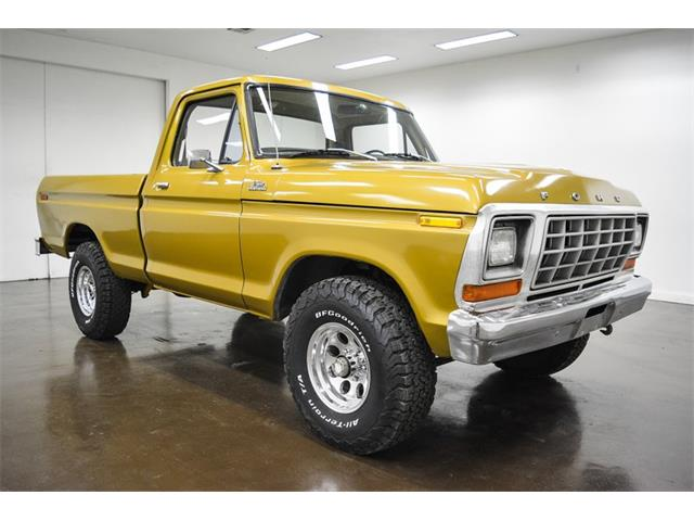 Picture of '79 Ford F150 located in Texas Offered by  - P9MG