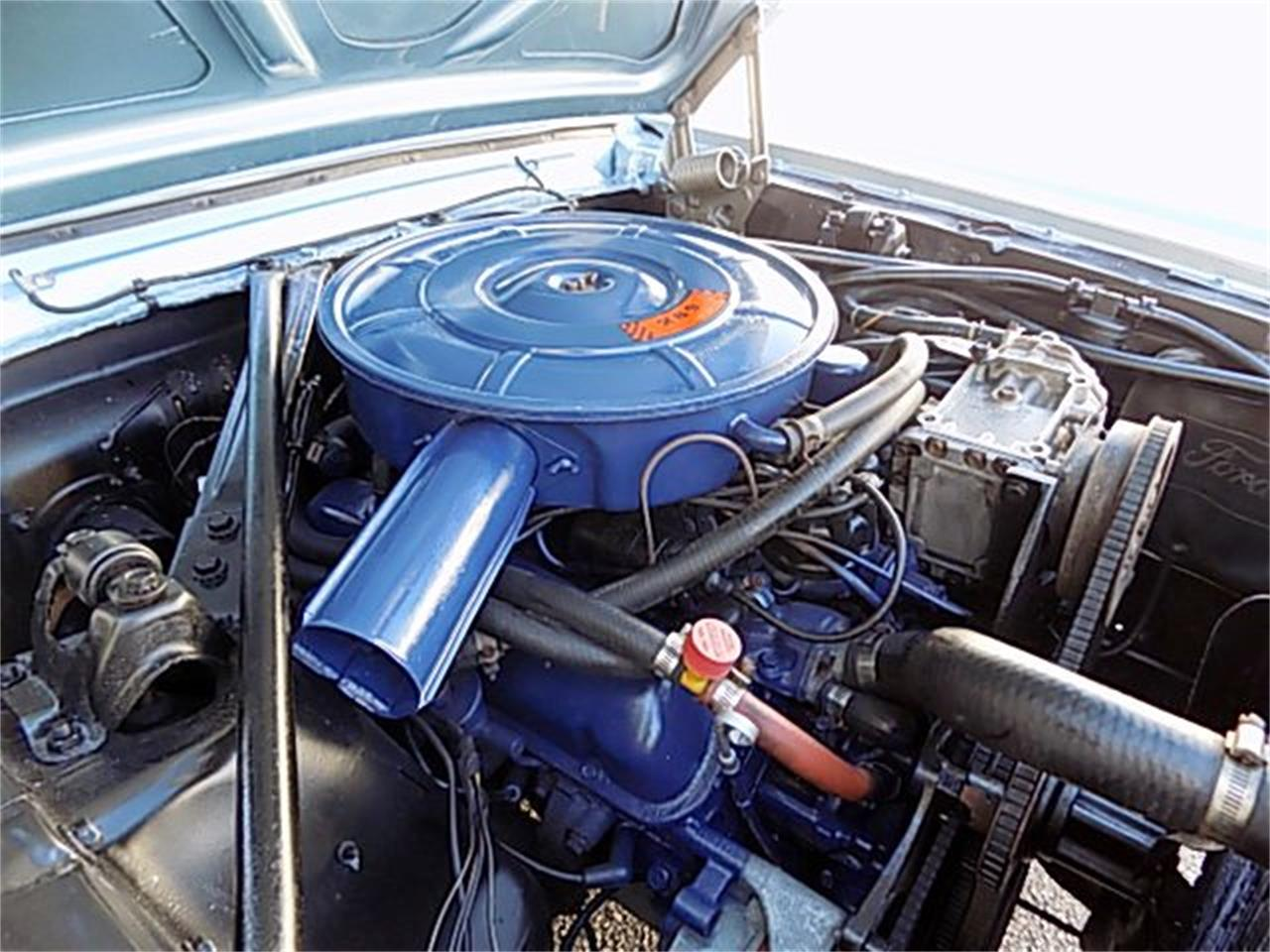 Large Picture of '66 Mustang - P9N4