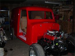 Picture of 1947 Willys Overland Station Wagon - $56,000.00 Offered by a Private Seller - P9N7