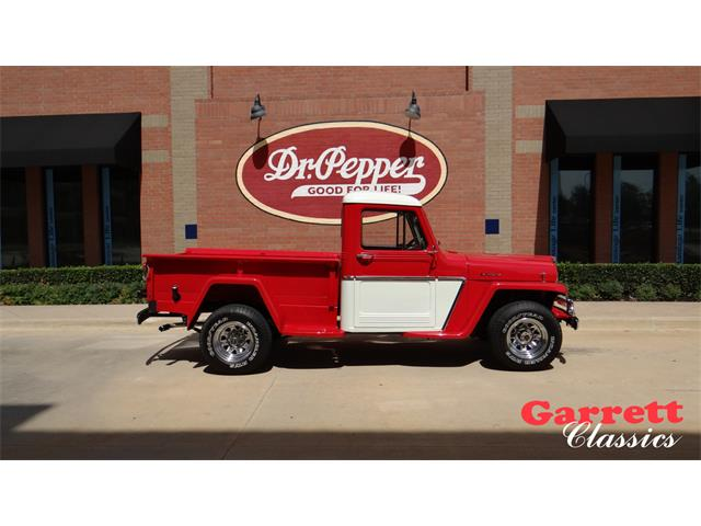 Picture of '63 Jeep - P9NB