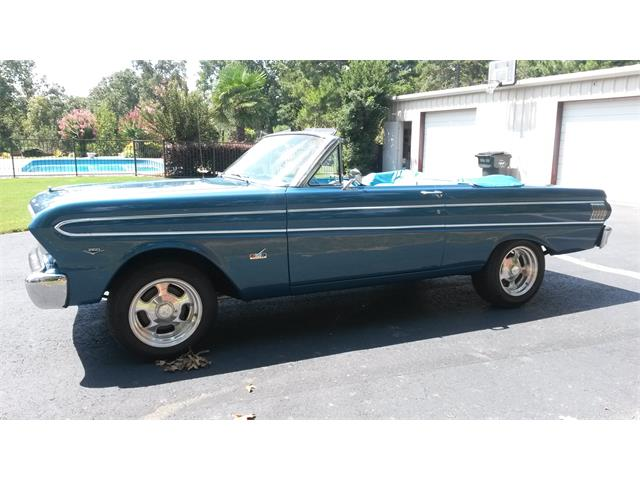 Picture of '64 Ford Falcon Futura located in Mississippi - $20,500.00 - P9NF