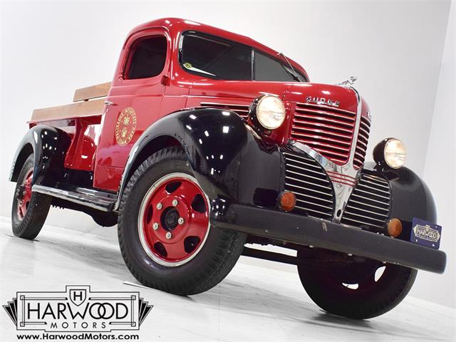 Picture of Classic '39 Dodge Pickup located in Ohio Offered by  - P9NG