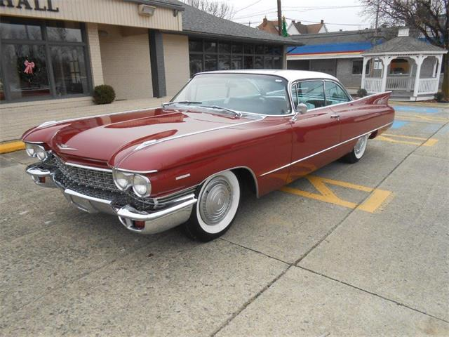 Picture of Classic '60 Cadillac Series 62 Offered by  - P3GR
