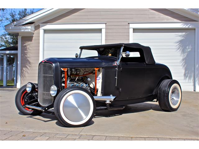 32 Ford Coupe For Sale Craigslist >> 1932 Vehicles For Sale On Classiccars Com