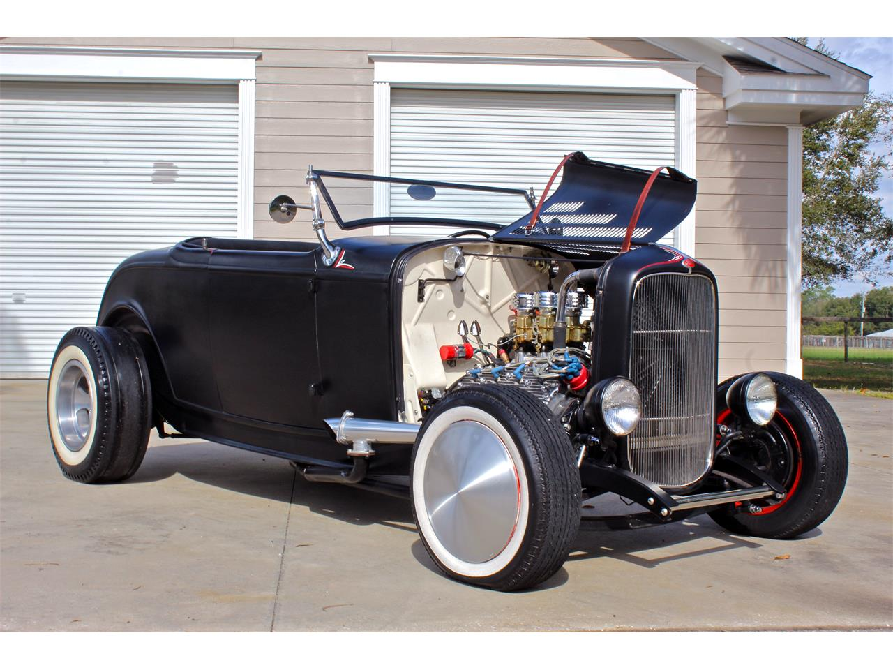 Large Picture of '32 Street Rod - P9NN
