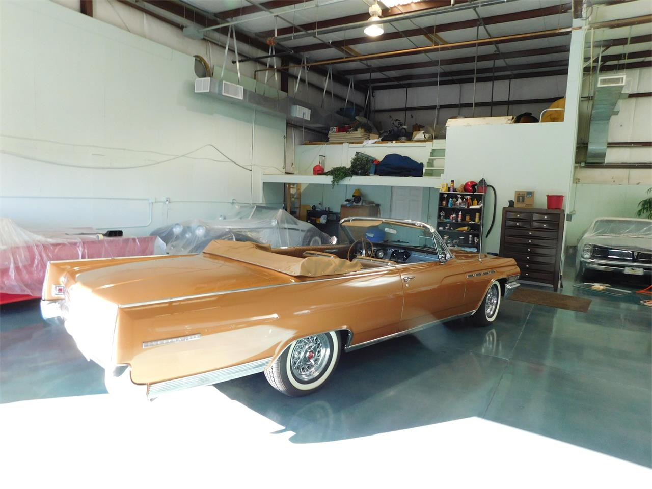 Large Picture of '63 Electra 225 - P9NQ