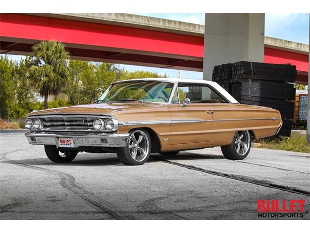 Picture of '64 Galaxie 500 XL - P9NS