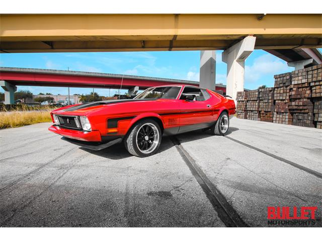 Picture of '73 Ford Mustang located in Florida - P9NU