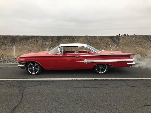 Picture of '60 Impala - P9NV