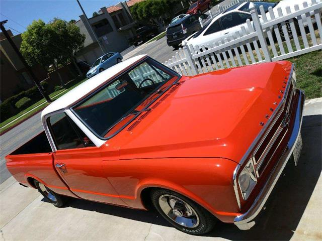 Picture of '69 C10 - P9O2