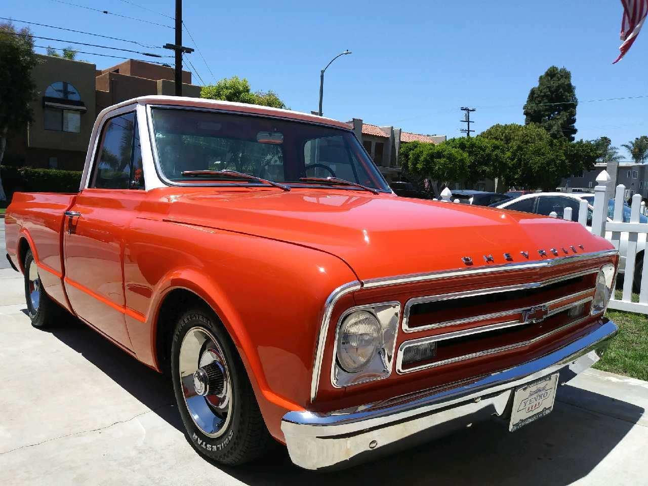 Large Picture of '69 C10 - P9O2