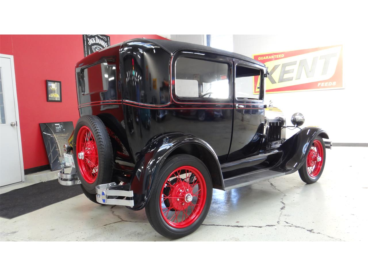 Large Picture of '29 Model A - P9O4