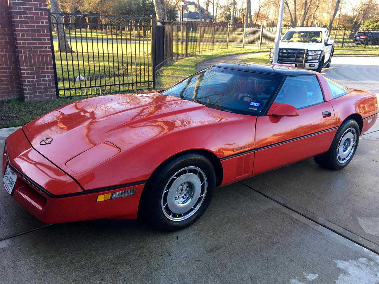 C4 Corvette For Sale | Best Upcoming Cars Reviews