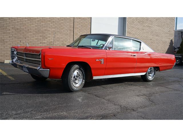 Picture of Classic 1967 Plymouth Sport Fury located in Old Bethpage New York - $16,900.00 - P9O7