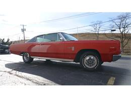 Picture of '67 Sport Fury - P9O7