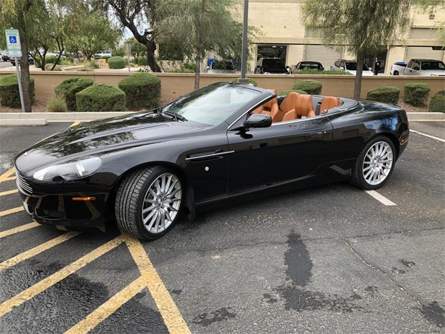 Picture of '08 Aston Martin DB7 - $42,000.00 Offered by  - P3GU