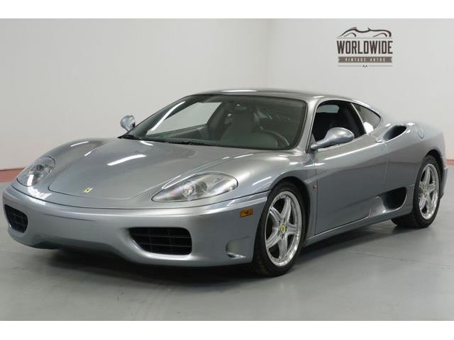 Picture of '04 360 located in Denver  Colorado - $77,900.00 - P9OG
