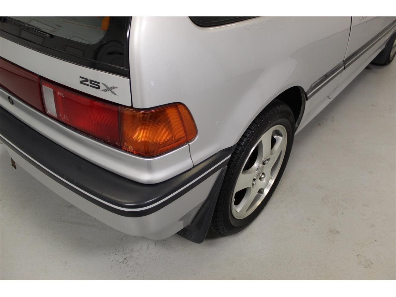 Large Picture of '89 Honda Civic located in Virginia Offered by Duncan Imports & Classic Cars - P9OJ