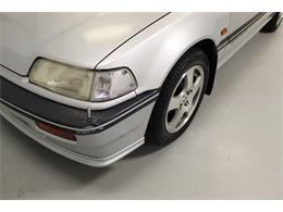 Picture of 1989 Civic located in Christiansburg Virginia - $11,900.00 Offered by Duncan Imports & Classic Cars - P9OJ
