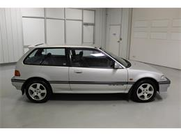 Picture of '89 Civic located in Virginia - $11,900.00 Offered by Duncan Imports & Classic Cars - P9OJ