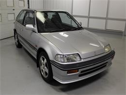 Picture of 1989 Honda Civic located in Virginia - $11,900.00 Offered by Duncan Imports & Classic Cars - P9OJ
