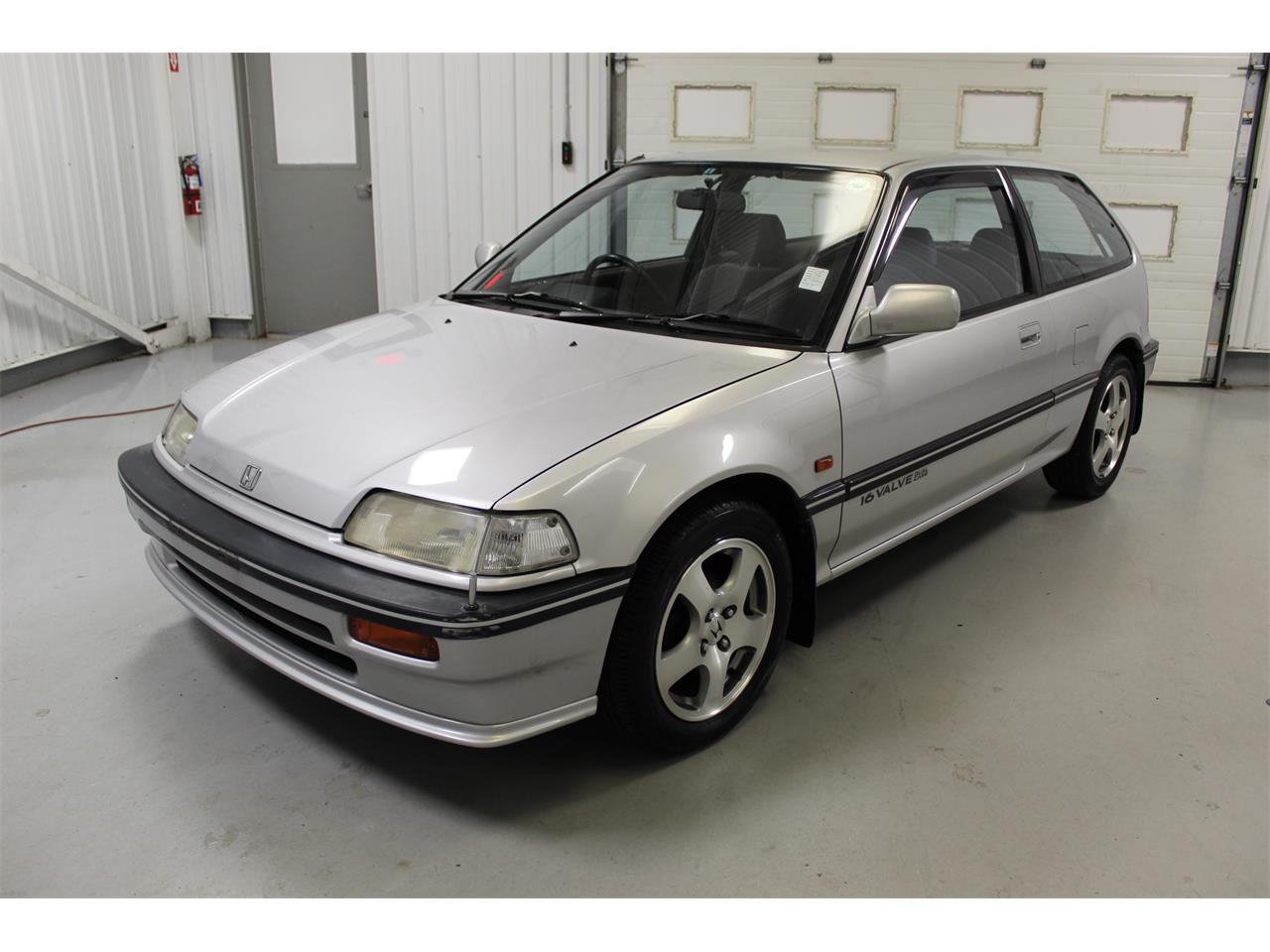 Large Picture of 1989 Civic - $11,900.00 Offered by Duncan Imports & Classic Cars - P9OJ