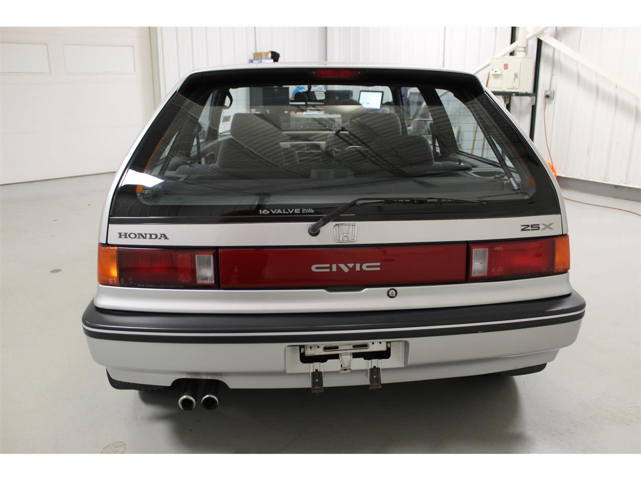 Large Picture of '89 Civic - $11,900.00 - P9OJ